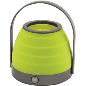 Outwell Doradus Lux Luz, lime green